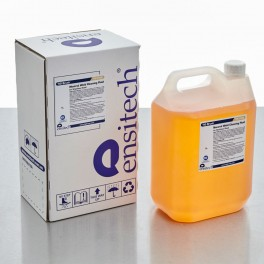 TIG Brush TB-31ND weld cleaning fluid (peach) - 5 litre