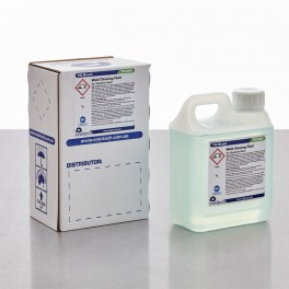 TIG Brush TB-30ND weld cleaning fluid (green) - 1 litre