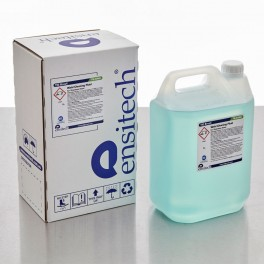 TIG Brush TB-30ND weld cleaning fluid (green) - 5 litre